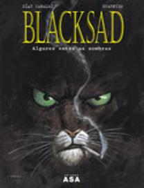 Blacksad N.º 1