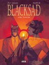 Blacksad N.º 3