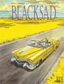 Bertrand.pt - Blacksad N.º 5