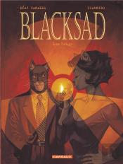 Blacksad T.3; Ame Rouge