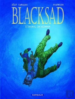 Bertrand.pt - Blacksad T.4 Blacksad T4