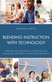 Blending Instruction With Techcb