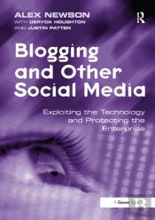 Blogging And Other Social Media
