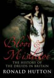 Blood And Mistletoe