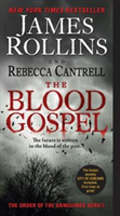 Blood Gospel The