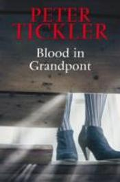 Blood In Grandpont