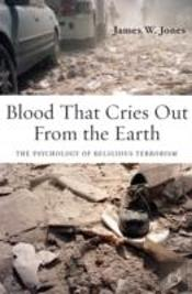 Blood That Cries Out From The Earth
