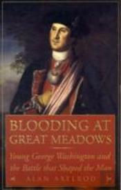 Blooding At Great Meadows