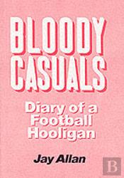 Bloody Casuals
