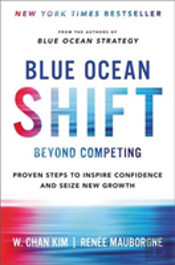 Blue Ocean Shift Beyond Competing Proven