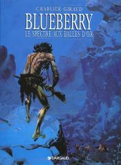 Blueberry T.12; Le Sceptre Aux Balles D'Or