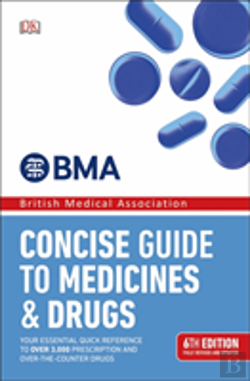 Bertrand.pt - Bma Concise Guide To Medicine And Drugs