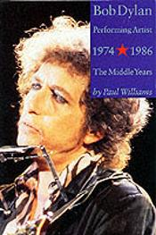 Bob Dylanmiddle Years, 1974-1986