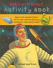 Bob'S Big Activity Book