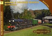 Bodmin & Wenford Railway Recollections