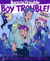 Book Of Boy Trouble