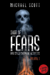 Book Of Fears: And Other Campfire Activities