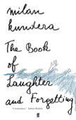Book Of Laughter And Forgetting