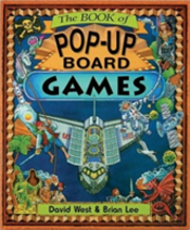Book Of Pop-Up Board Games