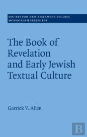 Book Of Revelation And Early Jewish Textual Culture