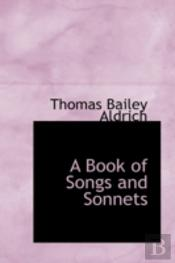 Book Of Songs And Sonnets
