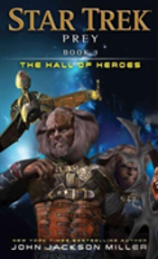 Book Three: The Hall Of Heroes