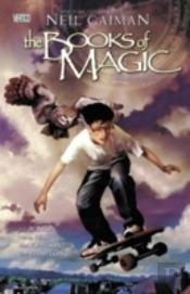 Books Of Magic Deluxe Edition