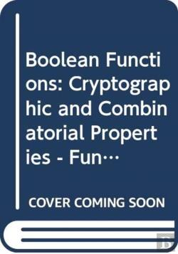 Bertrand.pt - Boolean Functions: Cryptographic And Combinatorial Properties - Functions With Symmetry