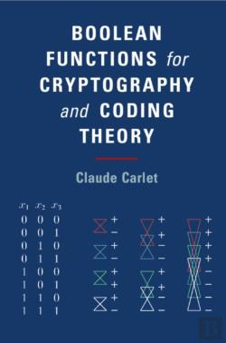 Bertrand.pt - Boolean Functions For Cryptography And Coding Theory