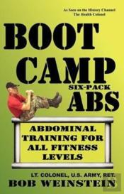 Boot Camp Six-Pack Abs