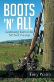 Boots 'N' All: Continuing Tales In The N