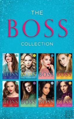Bertrand.pt - Boss Collection (Mills & Boon E-Book Collections)
