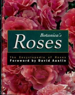 Bertrand.pt - Botanica's Roses: the Encyclopedia of Roses