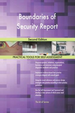 Bertrand.pt - Boundaries Of Security Report Second Edition