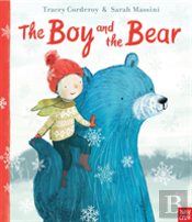 Boy & The Bear