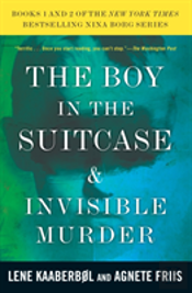 Boy In The Suitcase Invisible Murder