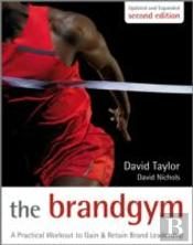 Brand Gym 2nd Edition