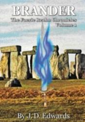 Brander: The Faerie Realm Chronicles Vol