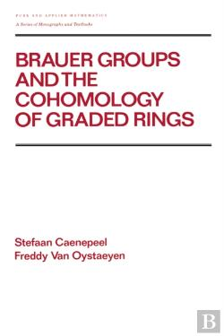 Bertrand.pt - Brauer Groups And The Cohomology Of Graded Rings