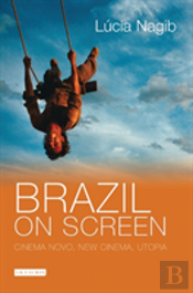 Brazil On Screen