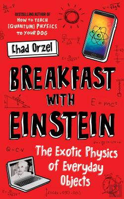 Bertrand.pt - Breakfast With Einstein