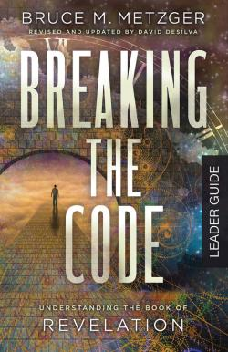 Bertrand.pt - Breaking The Code Leader Guide Revised Edition