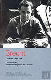 Brecht Plays: 5'Life Of Galileo', 'Mother Courage And Her Children'