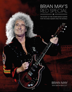 Bertrand.pt - Brian May'S Red Special Guitar