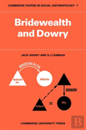 Bridewealth And Dowry