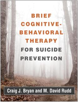 Bertrand.pt - Brief Cognitive-Behavioral Therapy For Suicide Prevention