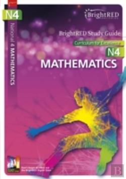 Bertrand.pt - Brightred Study Guide N4 Mathematics
