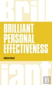 Brilliant Personal Effectiveness