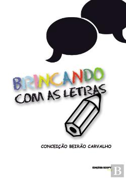 Bertrand.pt - Brincando com as Letras