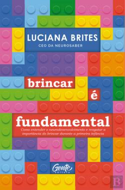 Bertrand.pt - Brincar É Fundamental